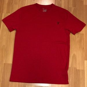 2/$8 Old Navy Active Go Dry Tee Size Small